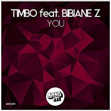 You (feat. Bibiane Z)