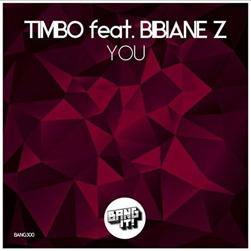 Timbo feat. Bibiane Z
