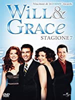 Will & Grace - Stagione 07 (4 Dvd) [Italian Edition]