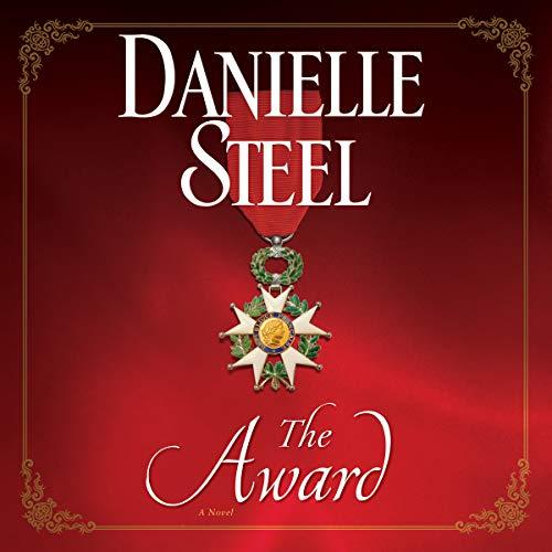 The Award cover art