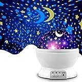 Star Projector, MOKOQI Night Light Lamp Fun Gifts for...