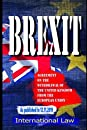 Brexit: Agreement on the withdrawal of the United Kingdom from the European Union