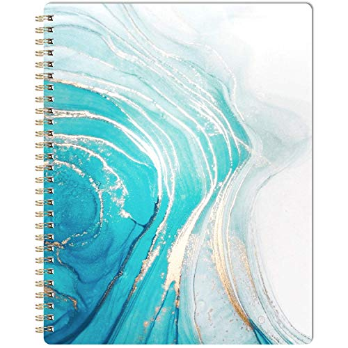2021 Weekly Appointment Book & Planner - 2021 Daily Hourly Planner 7.8' x 9.8', Jan. 2021 - Dec. 2021, 30-Minute Interval, Flexible Soft Cover,...