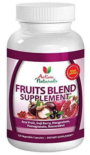 Fruit Supplement