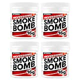CritterKill 16g Smoke Bomb Fogger For Fleas, Bedbugs, Moths and all insects | Professional Strength (4)