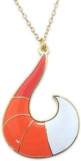 Black Bazaar Miraculous Ladybug Chat Noir Rena Rouge Necklace Volpina Pendant Cosplay Prop Earrings Ring