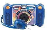 Vtech - 170805 - Appareil Photo Numérique - Kidizoom Duo - Bleu