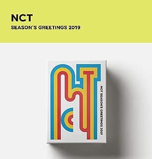 Best nct 2018 season greetings Reviews