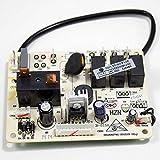 Ge WJ29X20075 Room Air Conditioner Electronic Control Board Genuine Original Equipment Manufacturer (OEM) Part