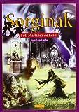 Sorginak (Euskal Kultura - Cultura Vasca)