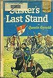 L20  CUSTERS LAST STAND (Landmark Books)