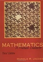 Best mathematics a human endeavor Reviews
