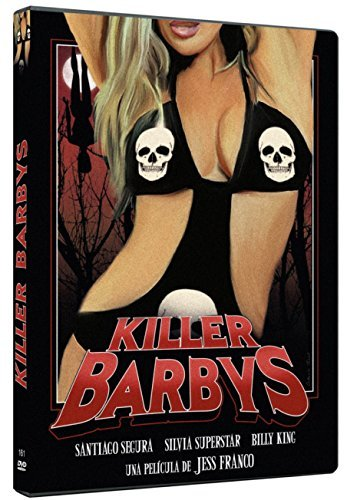 Killer Barbys [DVD]