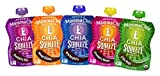Mamma Chia Squeeze 5 variety (10 pack) Wild...