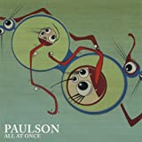Songtexte von Paulson - All at Once