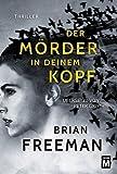 Der Mörder in deinem Kopf (Ein Frost-Easton-Thriller 1) (German Edition)