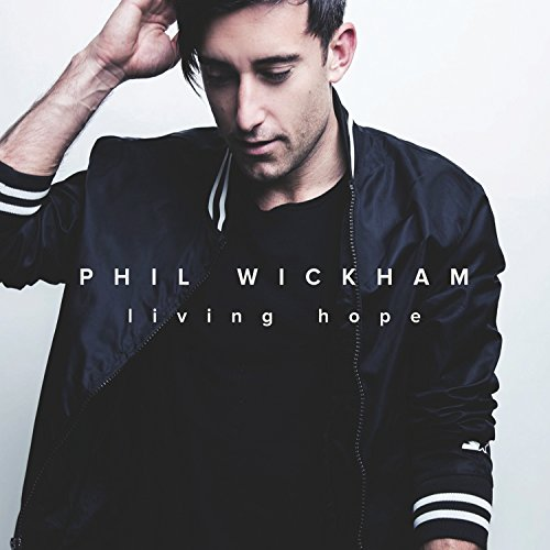 Living Hope Album Cover