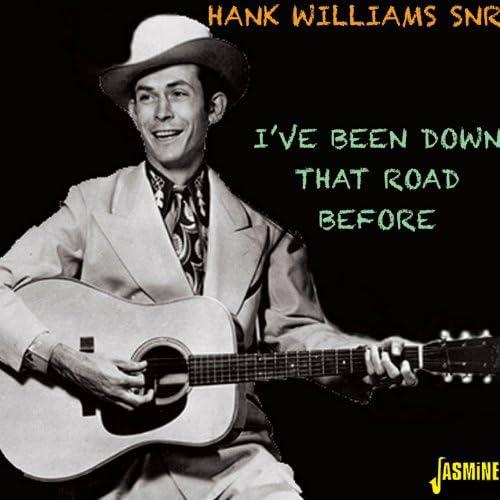 Hank Williams Snr.