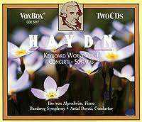 HAYDN:Keyboard Works Vol. 1