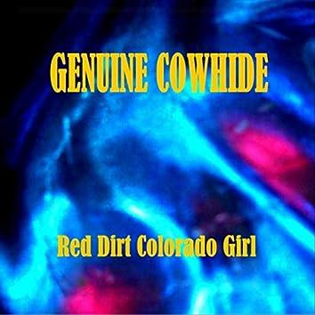 Red Dirt Colorado Girl
