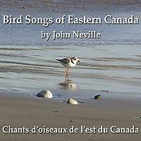 Bird Songs of Eastern Canada