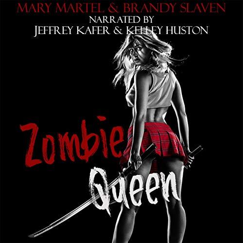 Zombie Queen cover art