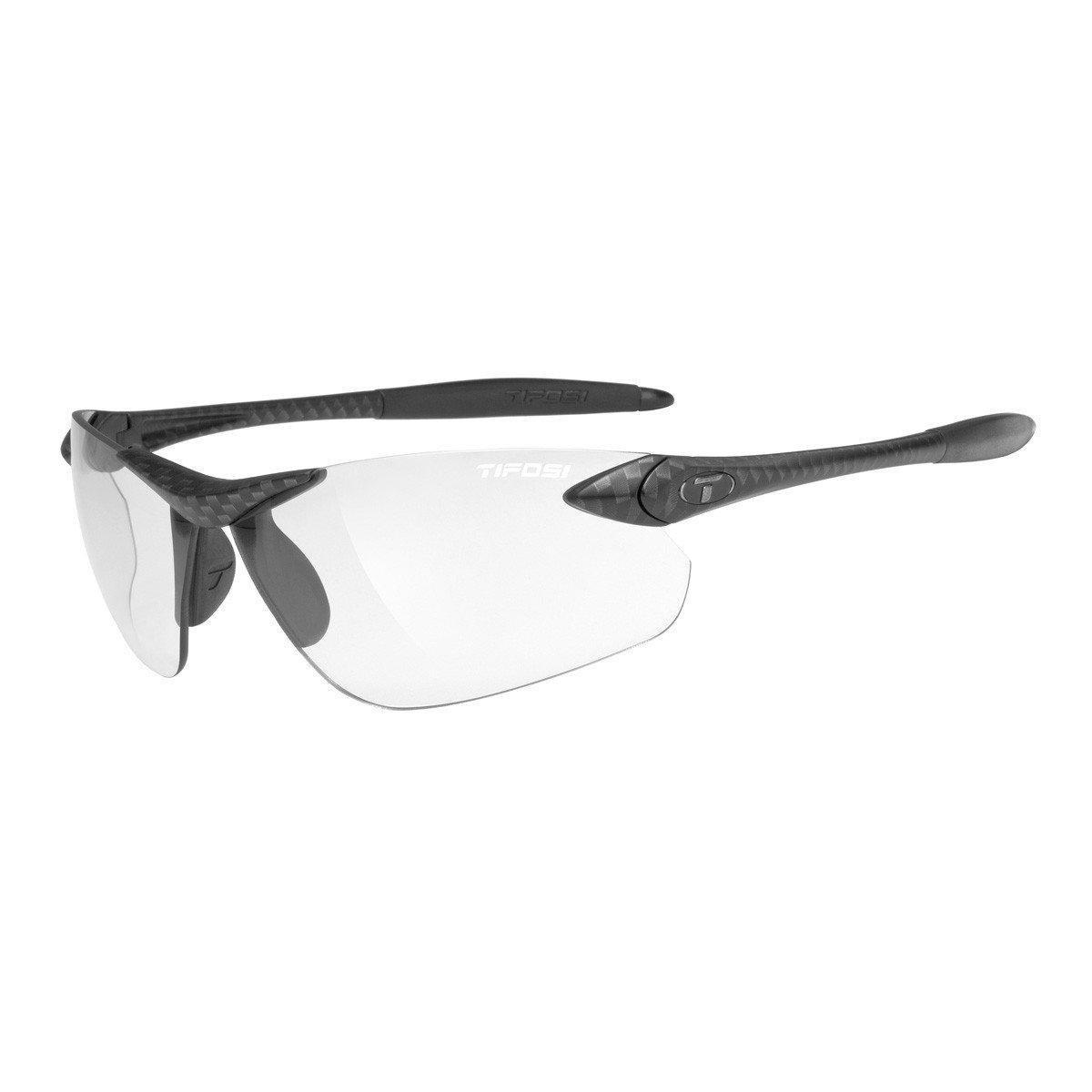 Tifosi Carbon Fototec Sunglasses Rectangular