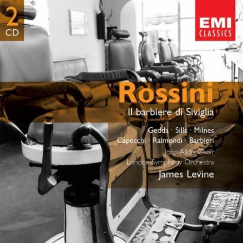 James Levine/Beverly Sills/London Symphony Orchestra/John Alldis Choir