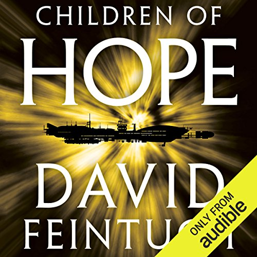 Children of Hope cover art