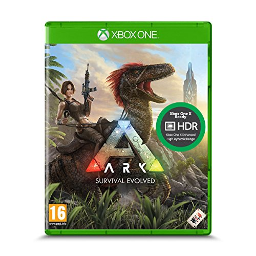 Ark: Survival Evolved Xbox One [