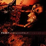 Songtexte von Front Line Assembly - Reclamation
