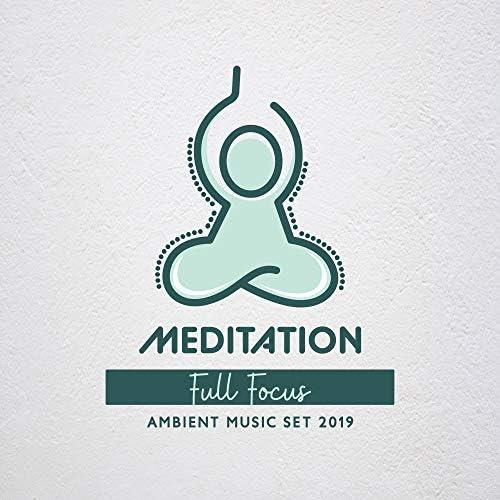 Yoga Music, Lullabies for Deep Meditation & Astral Travel Sanctuary