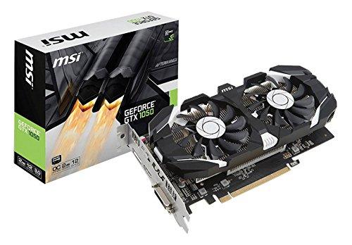 MSI GeForce GTX 1050 2 GB OCV1