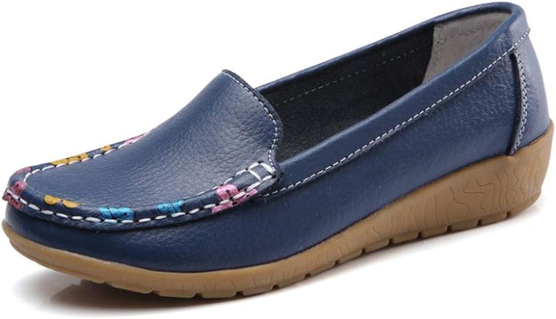 Excellent.c Lok Fu shoes Casual shoes Non-Slip Flat shoes Cute peas shoes