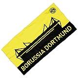 Borussia Dortmund BVB Strandtuch mit Stadion-Motiv