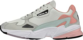 adidas Falcon Womens Sneakers White