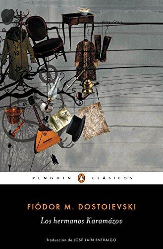 Los hermanos Karamázov (Penguin Clásicos)
