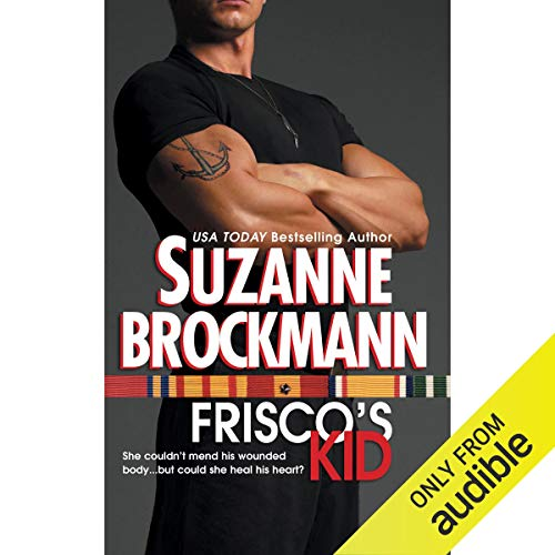 Page de couverture de Frisco's Kid