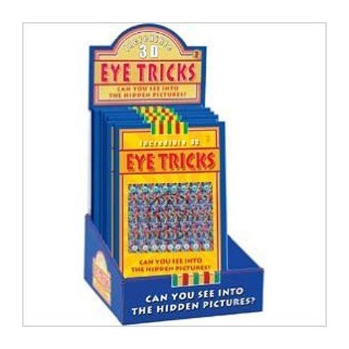 libro ojo magico