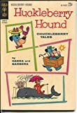 Image: Huckleberry Hound (1962 series), by Gold Key (Author). Publisher: Gold Key (1962)
