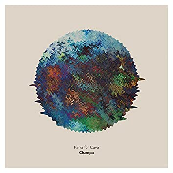 Champa (Remix EP)