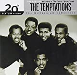 Songtexte von The Temptations - 20th Century Masters: The Millennium Collection: The Best of The Temptations, Volume 2: The '70s, '80s, '90s