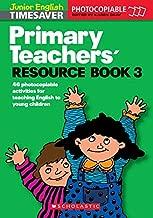 JET: Primary Teachers' Resource Book 3-green