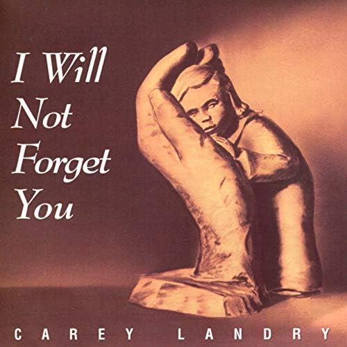 Carey Landry