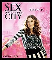Sex and the City Season6<トク選BOX> [DVD]