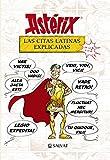 Astérix. Las citas latinas explicadas: De la A a la Z (Castellano - A PARTIR DE 10 AÑOS - ASTÉRIX - Especiales)