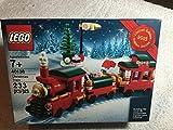 Lego Holiday Train - Limited Edition 2015 Holiday Set - 40138 by LEGO