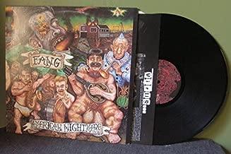 American Nightmare LP