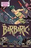 Barbaric #2 (English Edition)