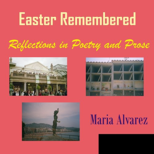 Easter Remembered audiobook cover art